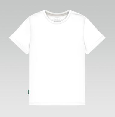 Mazda MPS Аeroplane, Детская футболка белая 160гр