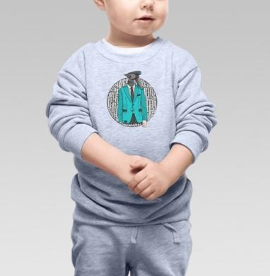 Распылитель - Купить детские свитшоты абстрактные в Москве, цена детских свитшотов абстрактных  с прикольными принтами - магазин дизайнерской одежды MaryJane