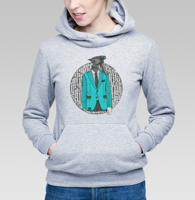 Распылитель - Купить детские толстовки абстрактные в Москве, цена детских толстовок абстрактных  с прикольными принтами - магазин дизайнерской одежды MaryJane