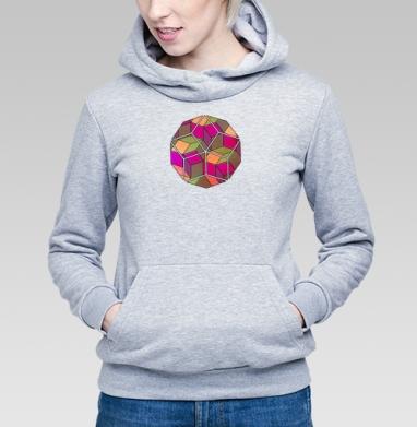 Арнамент - Купить детские толстовки с геометрическим рисунком в Москве, цена детских  с геометрическим рисунком  с прикольными принтами - магазин дизайнерской одежды MaryJane
