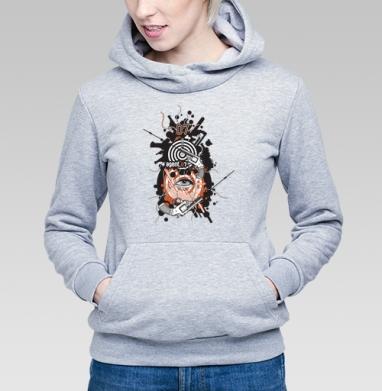 Agent.07 - Купить детские толстовки с оружием в Москве, цена детских толстовок с оружием  с прикольными принтами - магазин дизайнерской одежды MaryJane