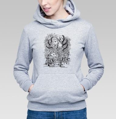 Дракон - Купить детские толстовки со сказками в Москве, цена детских толстовок со сказками  с прикольными принтами - магазин дизайнерской одежды MaryJane