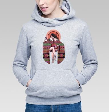 Ethnica - Купить детские толстовки этно в Москве, цена детских толстовок этно  с прикольными принтами - магазин дизайнерской одежды MaryJane