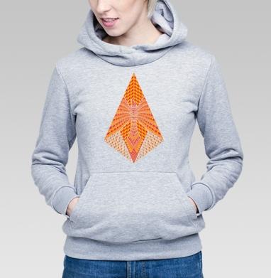 Феникс - Купить детские толстовки с геометрическим рисунком в Москве, цена детских  с геометрическим рисунком  с прикольными принтами - магазин дизайнерской одежды MaryJane