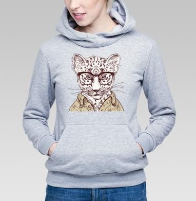 Hipster wild - Купить детские толстовки винтажные в Москве, цена детских  винтажных  с прикольными принтами - магазин дизайнерской одежды MaryJane