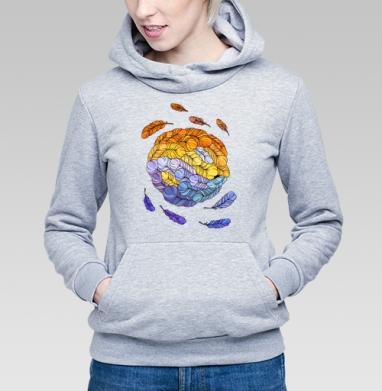 Инь-янь - Купить детские толстовки с символами в Москве, цена детских толстовок с символом с прикольными принтами - магазин дизайнерской одежды MaryJane