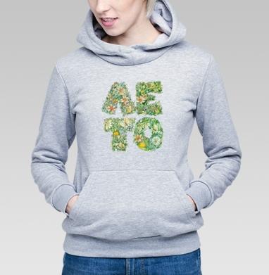ЛЕТО - Купить детские толстовки с летом в Москве, цена детских толстовок с летом  с прикольными принтами - магазин дизайнерской одежды MaryJane