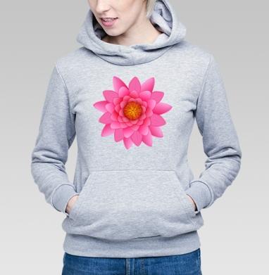 Лотос - символ чистоты - Купить детские толстовки с символами в Москве, цена детских толстовок с символом с прикольными принтами - магазин дизайнерской одежды MaryJane