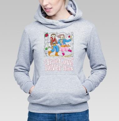 Love - Купить детские толстовки для влюбленных в Москве, цена детских  дли влюбленных  с прикольными принтами - магазин дизайнерской одежды MaryJane