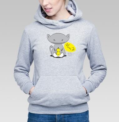 Mama - Купить детские толстовки с птицами в Москве, цена детских толстовок с птицами  с прикольными принтами - магазин дизайнерской одежды MaryJane