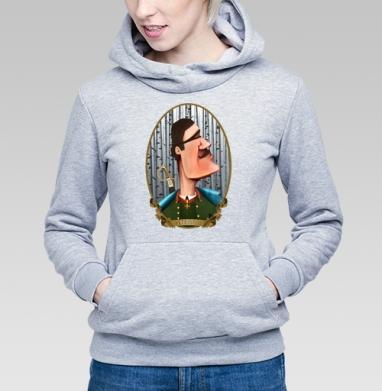 Петрович - Купить детские толстовки Россия в Москве, цена детских  Россия  с прикольными принтами - магазин дизайнерской одежды MaryJane