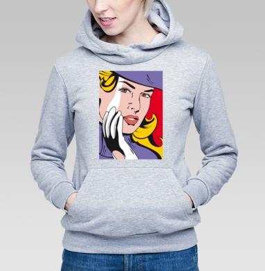 Поп-арт - Купить детские толстовки с лицом в Москве, цена детских толстовок с лицом  с прикольными принтами - магазин дизайнерской одежды MaryJane
