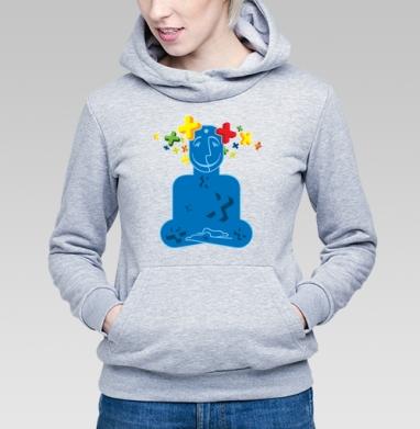 Позитивизация - Купить детские толстовки с людьми в Москве, цена детских толстовок с людьми  с прикольными принтами - магазин дизайнерской одежды MaryJane