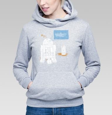 Просроченное масло - Купить детские толстовки с программистом в Москве, цена детских толстовок с программистом с прикольными принтами - магазин дизайнерской одежды MaryJane