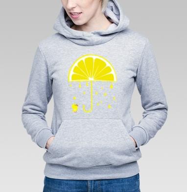 Rain again - Купить детские толстовки с фруктами в Москве, цена детских толстовок с фруктами  с прикольными принтами - магазин дизайнерской одежды MaryJane