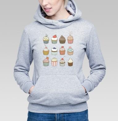Растипопа - Купить детские толстовки сладости в Москве, цена детских толстовок со сладостями  с прикольными принтами - магазин дизайнерской одежды MaryJane
