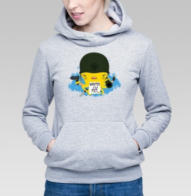 РЫБАКА НЕ ВИДЕЛИ? - Купить детские толстовки с оружием в Москве, цена детских толстовок с оружием  с прикольными принтами - магазин дизайнерской одежды MaryJane