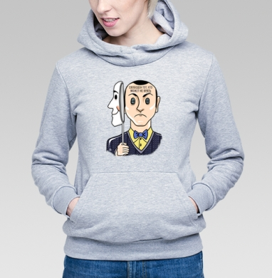 Снимайте маски - Купить детские толстовки с цитатами в Москве, цена детских толстовок с цитатами  с прикольными принтами - магазин дизайнерской одежды MaryJane