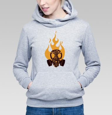 Survival - Купить детские толстовки с летом в Москве, цена детских толстовок с летом  с прикольными принтами - магазин дизайнерской одежды MaryJane