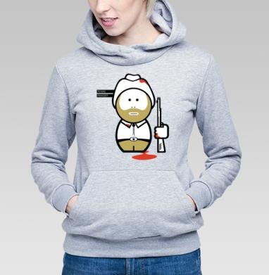 Texas ranger - Купить детские толстовки с оружием в Москве, цена детских толстовок с оружием  с прикольными принтами - магазин дизайнерской одежды MaryJane