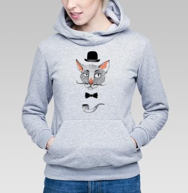 The true gentelman - Купить детские толстовки с бабочками в Москве, цена детских толстовок с бабочкой с прикольными принтами - магазин дизайнерской одежды MaryJane