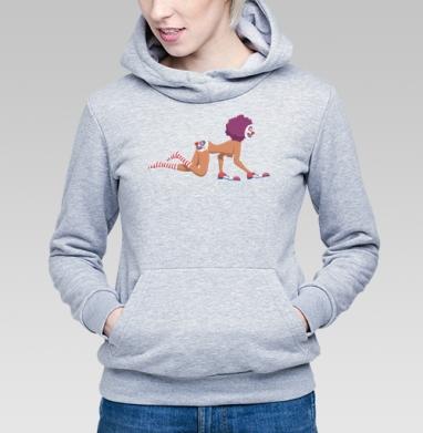 Тянитолкай - Купить детские толстовки секс в Москве, цена детских толстовок секс  с прикольными принтами - магазин дизайнерской одежды MaryJane
