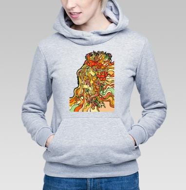 Весна - Купить детские толстовки с солнцем в Москве, цена детских толстовок с солнцем с прикольными принтами - магазин дизайнерской одежды MaryJane