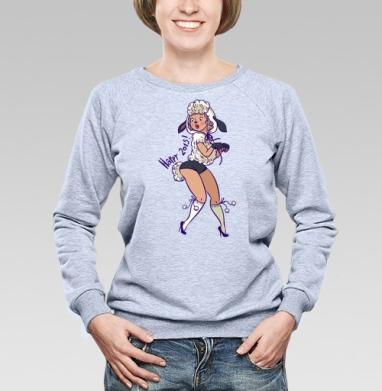 ах ты бедная овечкааа - Купить детские свитшоты секс в Москве, цена детских свитшотов секс  с прикольными принтами - магазин дизайнерской одежды MaryJane
