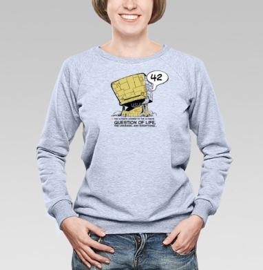 42 - Купить детские свитшоты с роботами в Москве, цена детских свитшотов с роботами с прикольными принтами - магазин дизайнерской одежды MaryJane