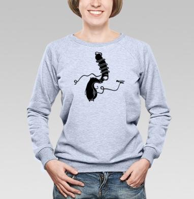 Garçon - Купить детские свитшоты с насекомыми в Москве, цена детских свитшотов с насекомыми  с прикольными принтами - магазин дизайнерской одежды MaryJane