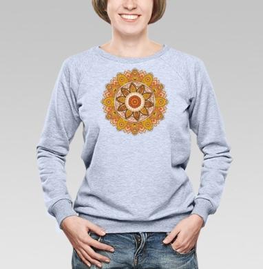 Орнамент - Купить детские свитшоты этно в Москве, цена детских свитшотов этно  с прикольными принтами - магазин дизайнерской одежды MaryJane