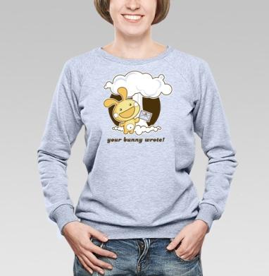 Ребус - Купить детские свитшоты секс в Москве, цена детских свитшотов секс  с прикольными принтами - магазин дизайнерской одежды MaryJane