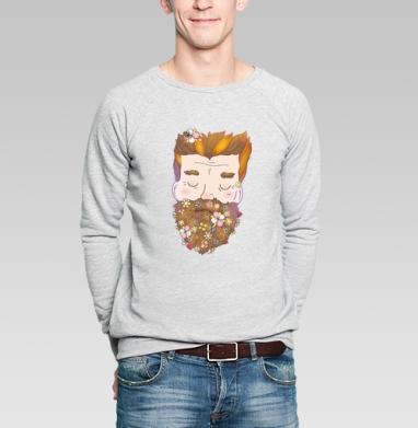Выросло - Купить мужские свитшоты хипстерские в Москве, цена мужских свитшотов хипстерских  с прикольными принтами - магазин дизайнерской одежды MaryJane