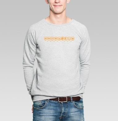 Авто-, мото-, ... - Купить мужские свитшоты с автомобилями в Москве, цена мужских свитшотов с автомобилями  с прикольными принтами - магазин дизайнерской одежды MaryJane