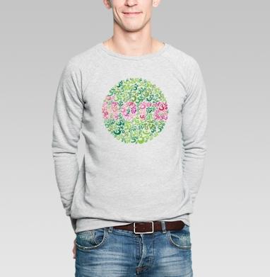 Футболка йога - Купить мужские свитшоты с йогой в Москве, цена мужских свитшотов с йогой  с прикольными принтами - магазин дизайнерской одежды MaryJane