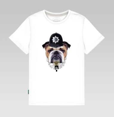 Детские футболки, белый - Футболки на заказ, майки на заказ