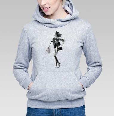 ЧБ номер два - Купить детские толстовки модные в Москве, цена детских толстовок модных  с прикольными принтами - магазин дизайнерской одежды MaryJane