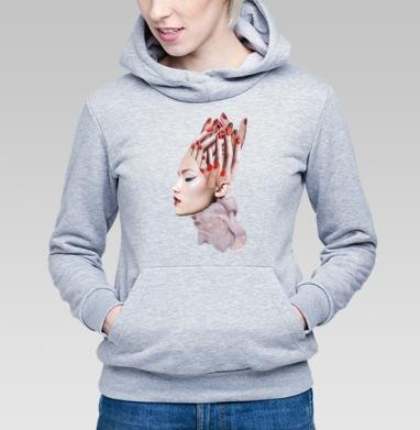 Пальцы - Купить детские толстовки с лицом в Москве, цена детских толстовок с лицом  с прикольными принтами - магазин дизайнерской одежды MaryJane