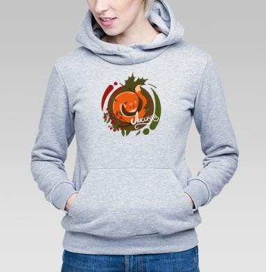 Осень-лиса - Купить детские толстовки осень в Москве, цена детских толстовок осенних  с прикольными принтами - магазин дизайнерской одежды MaryJane