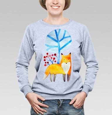 Пока, зима! - Купить детские свитшоты с персонажами в Москве, цена детских свитшотов с персонажами  с прикольными принтами - магазин дизайнерской одежды MaryJane