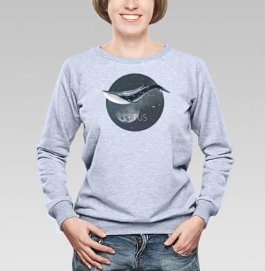 КИТ - Купить детские свитшоты с китами в Москве, цена детских свитшотов с китом с прикольными принтами - магазин дизайнерской одежды MaryJane