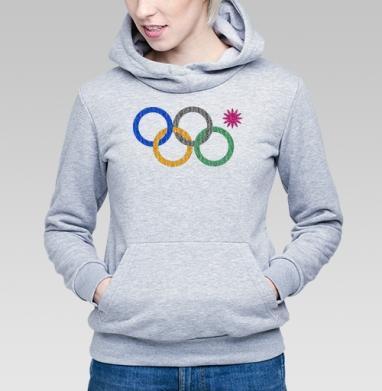 Четыре к одному - Купить детские толстовки спортивные в Москве, цена детских толстовок спортивных  с прикольными принтами - магазин дизайнерской одежды MaryJane