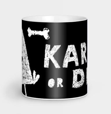 Deadcrow - Мужские футболки — каталог. Интернет магазин футболок №1