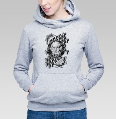 Космический мужик - Купить детские толстовки с татуировками в Москве, цена детских  с татуировками  с прикольными принтами - магазин дизайнерской одежды MaryJane