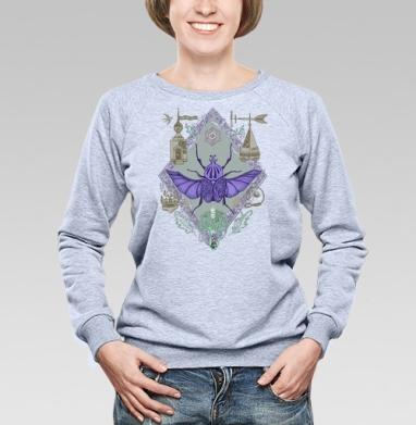 Жук-Голиаф цвет - Купить детские свитшоты с насекомыми в Москве, цена детских свитшотов с насекомыми  с прикольными принтами - магазин дизайнерской одежды MaryJane