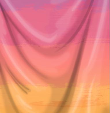 Розовый закат - солнце, Популярные