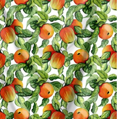Яблоки - еда, Популярные