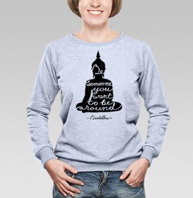 Мудрость Будды - Купить детские свитшоты свобода в Москве, цена детских свитшотов свобода  с прикольными принтами - магазин дизайнерской одежды MaryJane
