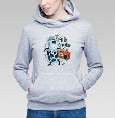 MilkShake! - Купить детские толстовки с нотами в Москве, цена детских толстовок с нотами  с прикольными принтами - магазин дизайнерской одежды MaryJane