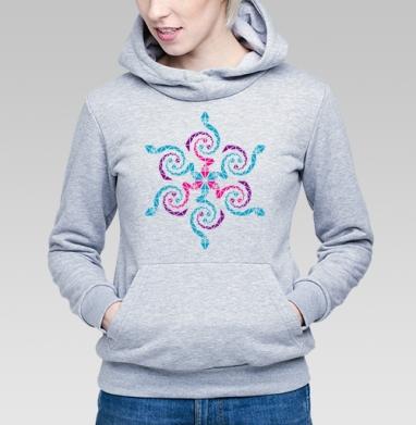 Спиритас - Купить детские толстовки с геометрическим рисунком в Москве, цена детских  с геометрическим рисунком  с прикольными принтами - магазин дизайнерской одежды MaryJane